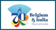 BELGIUM & INDIA